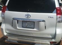 Toyota Prado 2013 - Used