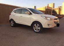 Hyundai Tucson 2011 for sale in Tripoli