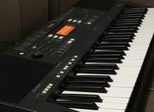 بيانو نظيف