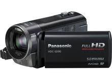 كاميرا باناسونيك ديجتال 1080p