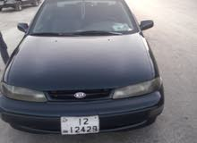 Kia Sephia for sale, Used and Manual