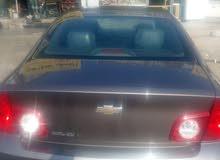 0 km Chevrolet Malibu 2011 for sale