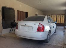 Used Kia Spectra in Tripoli
