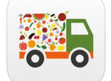 مطلوب مناديب توصيل طعام متفرغين وغير متفرغين للعمل الحر وفوائد مالية محفزة