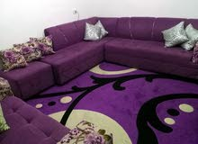 Zarqa – Sofas - Sitting Rooms - Entrances with high-ends specs available for sale