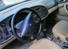 Used condition Saab 93 2002 with 0 km mileage