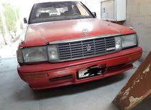 Toyota Supra 1990 - Automatic