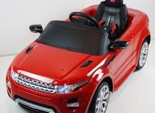 سيارت vip للاطفال تبدا الاسعار من 250ريال