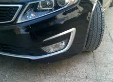 Hybrid Fuel/Power car for rent - Kia Optima 2011