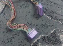 جدلة كهربا اوبل فكترا ال90 للبيع او البدل