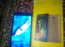 Used Infinix device for sale