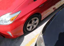 For sale 2015 Red Prius
