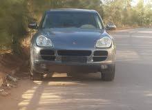 Cayenne 2005 - Used Automatic transmission