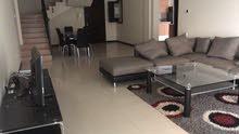 Duplex apartment for rent in JUFFAIR