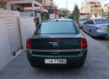 Used Opel 2002