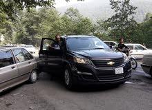 Chevrolet Traverse 2016 - New
