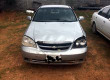 Used condition Chevrolet Lacetti 2009 with  km mileage
