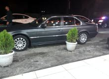 Available for sale! 0 km mileage BMW 730 1995