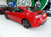 2016 Used GT86 with Manual transmission is available for sale