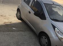 Chevrolet Spark for rent in Amman