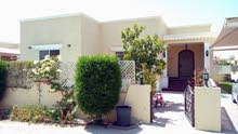 3 Bedrooms Semi furnished Villa with Private Pool For Rent in Saar Compound