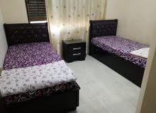 شقة مميزة للايجار اليومي و الاسبوعي - في عبدون- فخمة جدا
