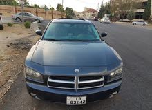 Grey Dodge Charger 2008 for sale