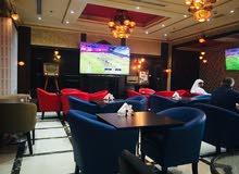 مطعم و مقهي ف منطقه ديره