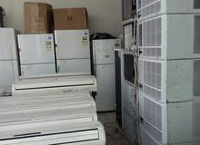 شراء بيع مكيفات أجهزة كهربائية مستعمله مع التوصيل والتركيب 0541531318