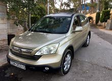 New condition Honda CR-V 2007 with  km mileage