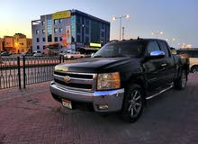Used Chevrolet Silverado for sale in Northern Governorate