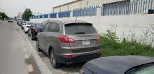 سياره شيري تيجو 5 فل كامل بدون دبل