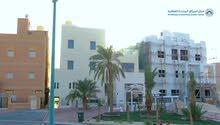 للبيع شاليه بمدينة صباح الاحمد البحرية بالمرحلة الثالثة B رقم شاليه :3121