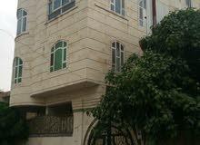 عمارة سكنية رووووعة بحي النهضة