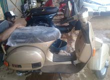 For sale New Vespa motorbike
