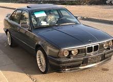 Used condition BMW 520 1990 with  km mileage