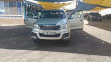 Silver Toyota Hilux 2014 for sale