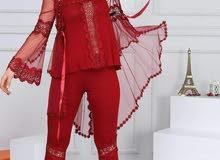 ملابس واحذية نساء