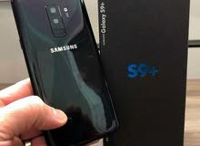 جالكسي S9 plus بسعة 64GB