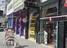 محل للبيع خلو شارع 36