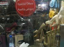 محل للبيع مع خلو - جبل النزهة