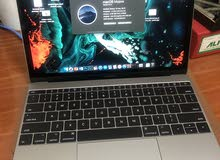 macbook 12 2017 ماك بوك 12