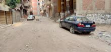 قطعه ارض 300 متر ناصيه بحرى غربى شارع أحمد ماهر