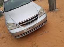 Chevrolet Optra 2007 - Automatic