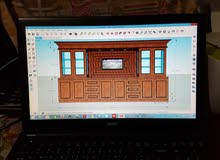 we are working all wood work
