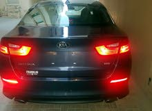 For sale New Kia Optima