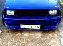 Toyota  1981 for sale in Amman