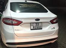 Used condition Ford Fusion 2015 with 30,000 - 39,999 km mileage