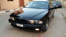 Used 1999 540