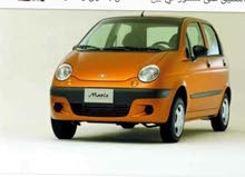 For sale Used Daewoo Matiz